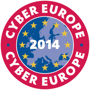 cyber-europe-2014-logo