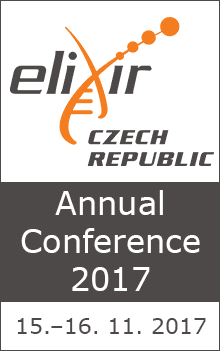 ELIXIR CZ Annual Conference 2017