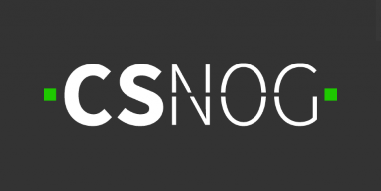 Logo CSNOG
