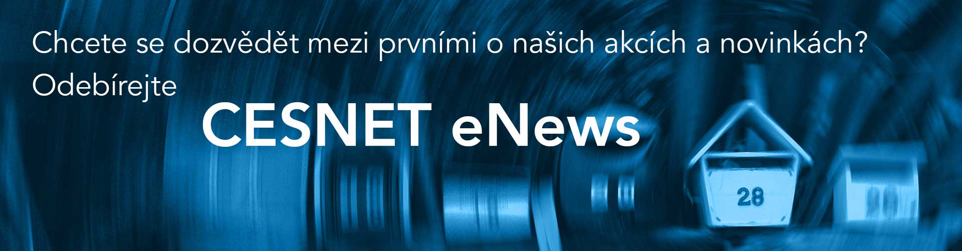 CESNET eNews